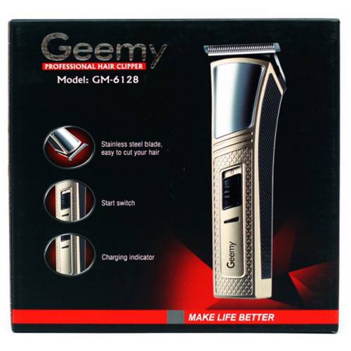 машинка для стрижки волос Gemei GM-6128
