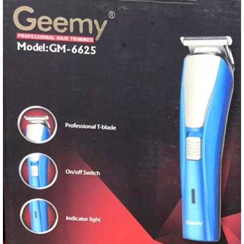 машинка для стрижки волос Gemei GM-6625