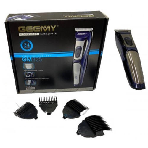 машинка для стрижки волос Gemei GM-825