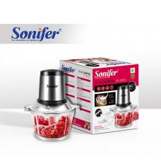 измельчитель из нержавеющей стали Sonifer, мощность 250w SF-8022