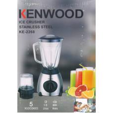 блендер измельчитель 2в1 KENWOOD, с 5-я режимами, мощность 850w KW-2268
