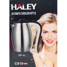 электрочайник Haley, объем 3.0л, мощность 2000w C-919