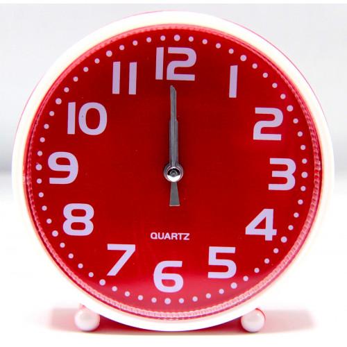 часы+будильник JX-202-2