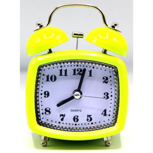 часы+будильник+подсветка 2881