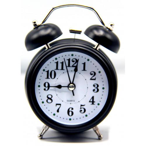 часы+будильник+подсветка 668-2