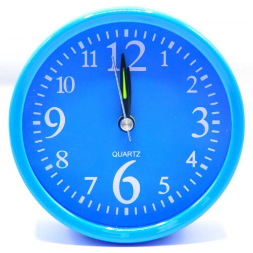 часы+будильник JX-809