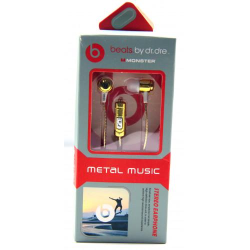 наушники+микрофон MD-A129