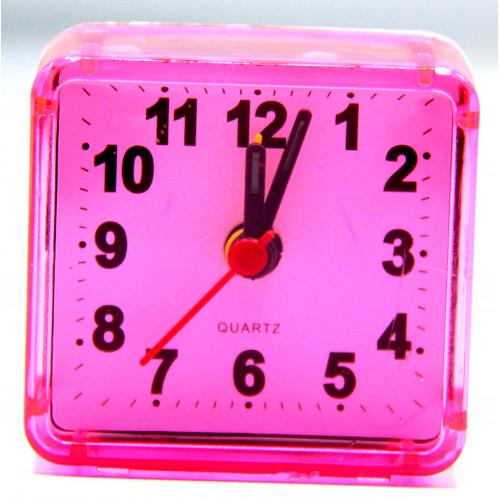 часы+будильник SQ-86