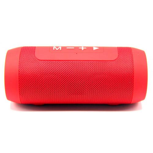 колонка мини Portable G18+Bluetooth+USB+радио+4 динамика+аккумулятор (1 сорт)