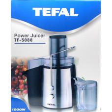 соковыжималка для твердых фруктов и овощей с 2-я режимами, мощность 1000w TF-5088