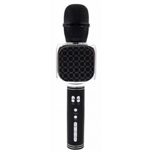 колонка микрофон+Bluetooth+USB+радио+аккумулятор YS-05