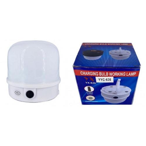 фонарик+лампа+аккумулятор+зарядка Micro YYC-626