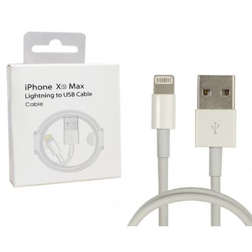 кабель для Iphone в упаковке (под оригинал) A15