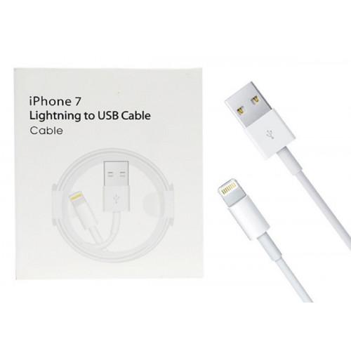 кабель для Iphone в упаковке (под оригинал) A19