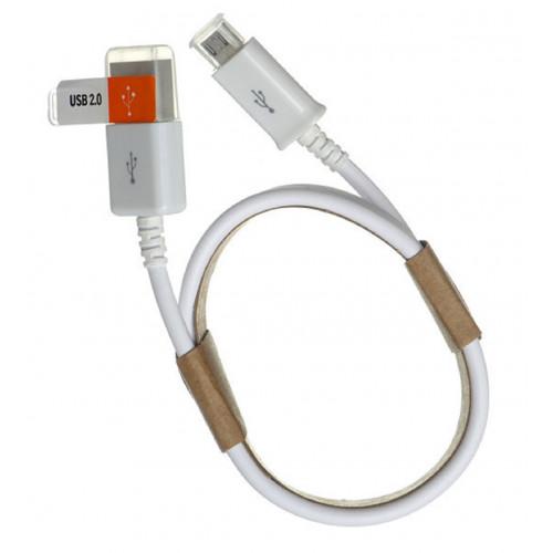 кабель SAMSUNG (Micro) в пакетиках A16