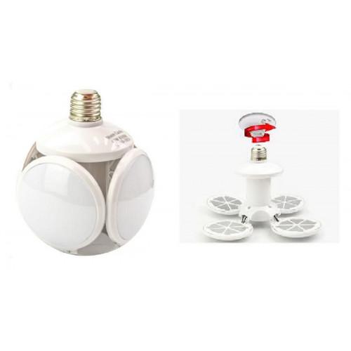 лампа светодиодная YYC-LED-1 40W