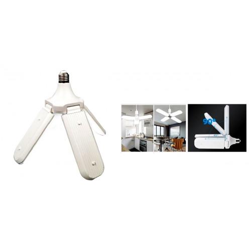 лампа светодиодная YYC-LED-4 60W