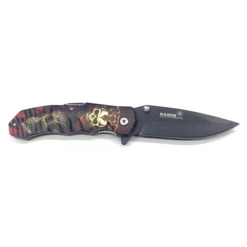нож F230A (22см)