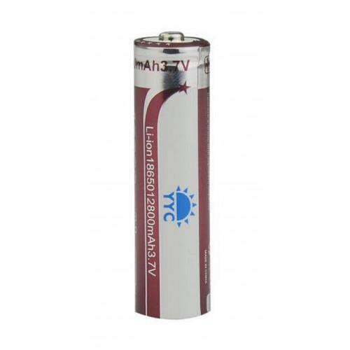 аккумулятор 18650 12800A