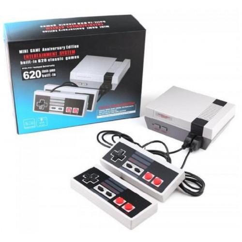 игровая приставка GameBox 620