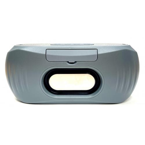 колонка TG-539+Bluetooth+USB+радио+4 динамика+аккумулятор