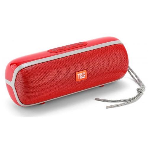 колонка TG-183+Bluetooth+USB+радио+4 динамика+аккумулятор