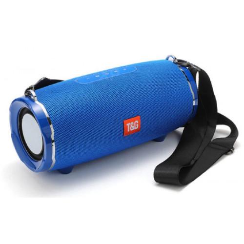 колонка TG-187+Bluetooth+USB+радио+4 динамика+аккумулятор