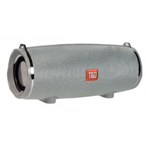 колонка TG-189+Bluetooth+USB+радио+4 динамика+аккумулятор