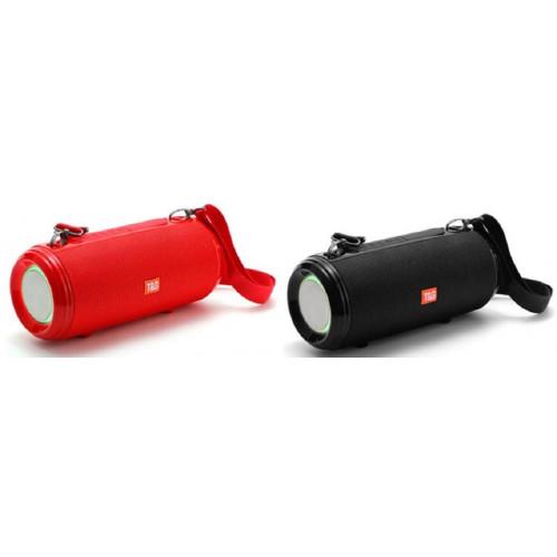 колонка TG-537+Bluetooth+USB+радио+4 динамика+аккумулятор
