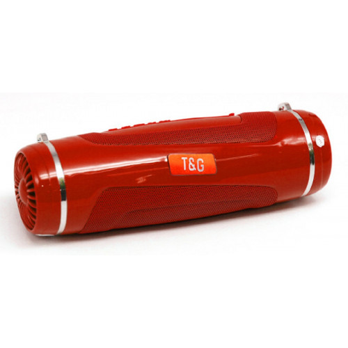 колонка TG-601+Bluetooth+USB+радио+4 динамика+аккумулятор