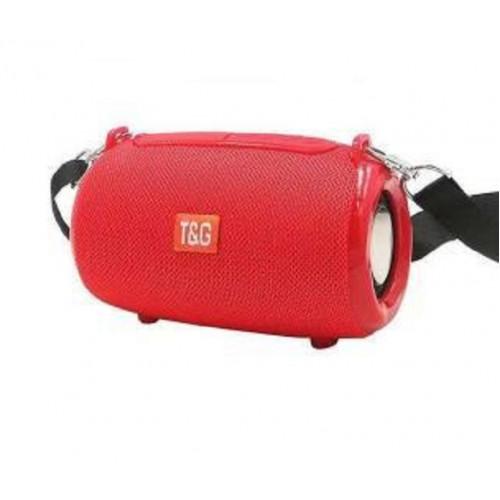 колонка TG-533+Bluetooth+USB+радио+4 динамика+аккумулятор
