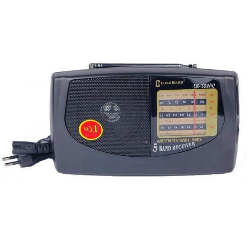 радиоприемник Luxe Bass LB-308