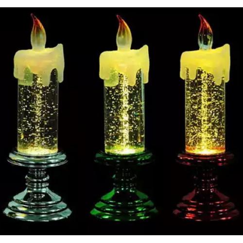 светильник в виде свечки 20-0