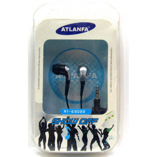 наушники ATLANFA AT-3022
