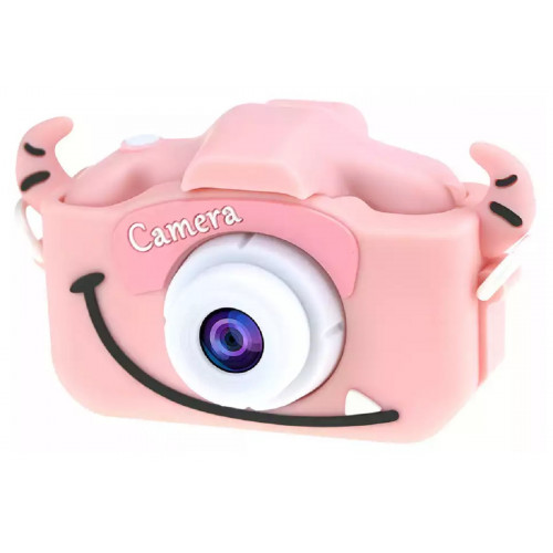 детская цифровая камера (бык)