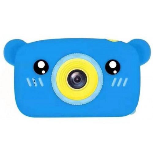 детская цифровая камера (мишка)