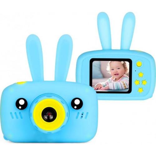 детская цифровая камера (зайчик)