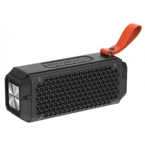колонка HOPESTAR P17+Bluetooth+USB+SD+радио+4 динамика+аккумулятор+Power Bank (оригинал)