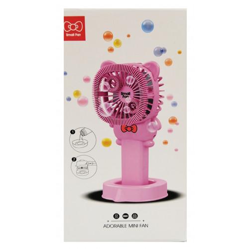 вентилятор+аккумулятор с пузырями 1088-23