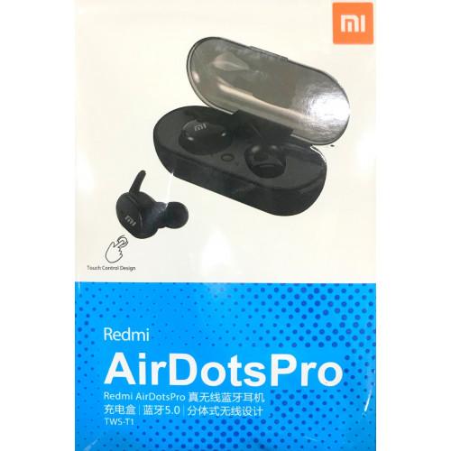 наушники беспроводные AirDots Pro