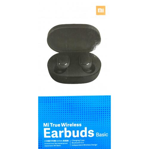 наушники беспроводные  Earbuds