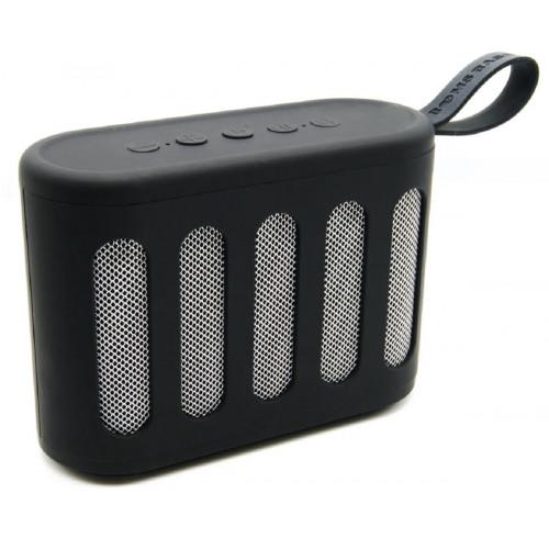 колонка Booms Bass+Bluetooth+USB+SD+радио+аккумулятор L4