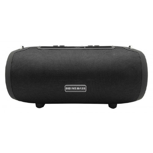колонка Booms Bass+Bluetooth+USB+SD+радио+аккумулятор L9