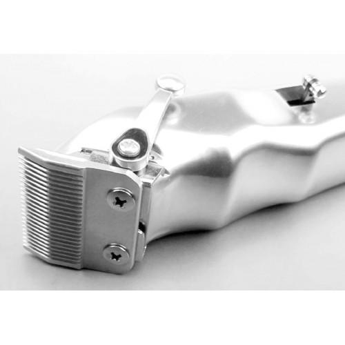 машинка для стрижки волос+цифровой дисплей+металлическая VGR V-116