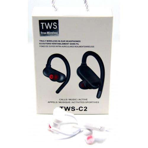 наушники беспроводные Sport TWS-C2