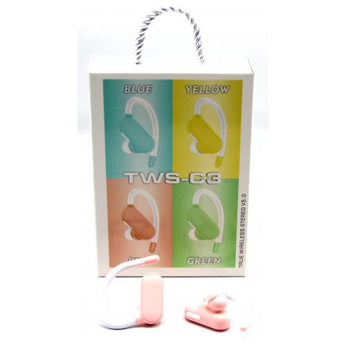 наушники беспроводные Sport TWS-C3