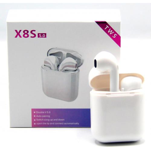 наушники беспроводные X8S