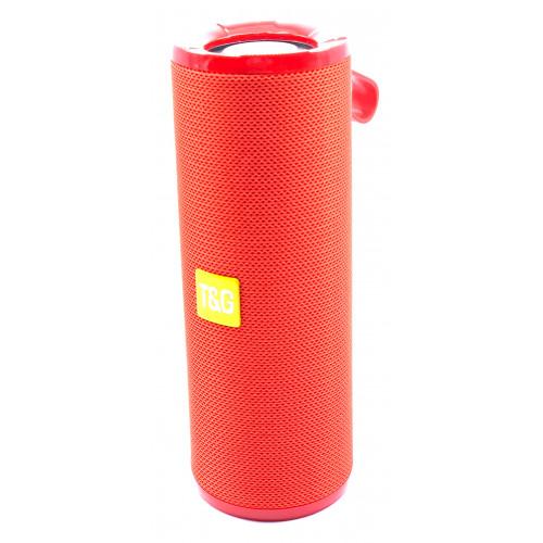 колонка Portable TG-149+Bluetooth+USB+радио+4 динамика+аккумулятор (1 сорт)