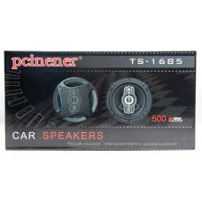 автоколонка 16см/500w TS-1685