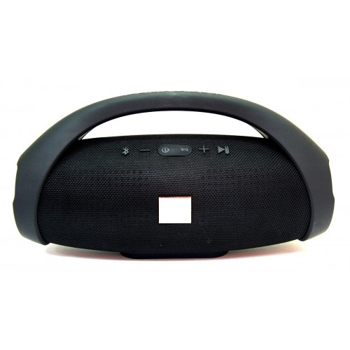 колонка Booms Box C6 Bluetooth USB радио 4 динамика аккумулятор Power Bank